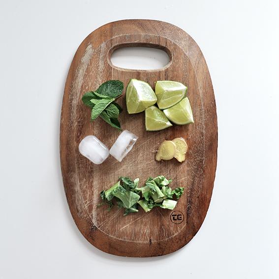 Kale Daquiri