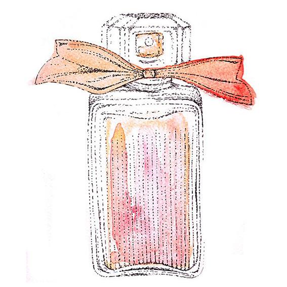 Perfume (c) Ella Johnston